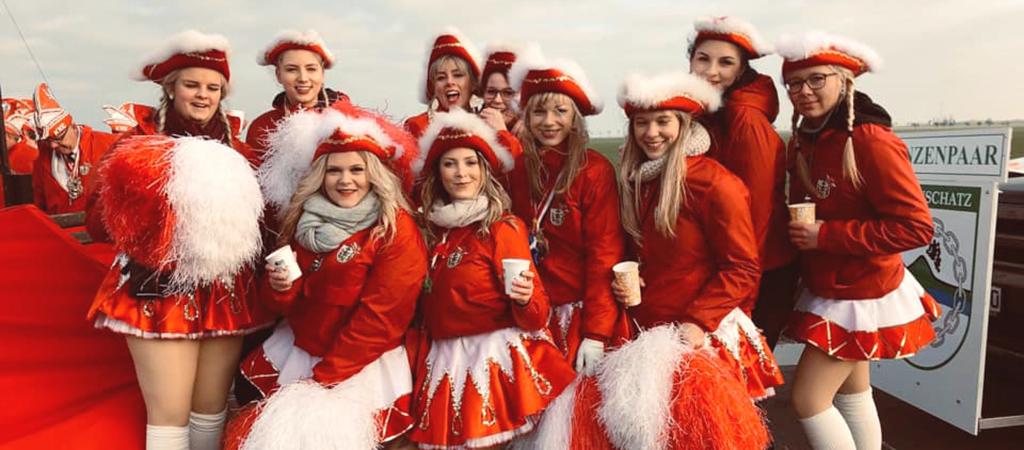 Kühnitzsch Carnival